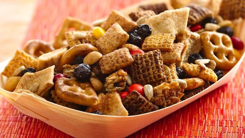 Seattle Grunge Chex Mix®