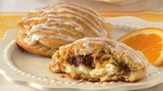 Creamy Apple Puffs Recipe