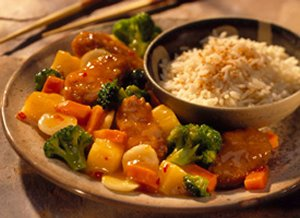 Sweet-and-Sour&#32;Chicken