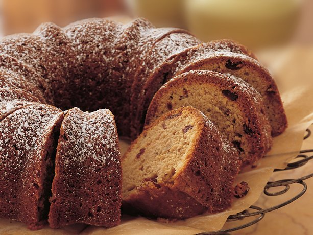 Image of Applesauce Cake, Betty Crocker
