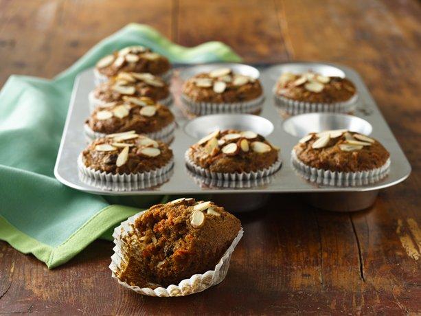 Image of Glorious Morning Muffins, Betty Crocker
