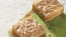 Chewy Cinnamon Trail Bars Recipe