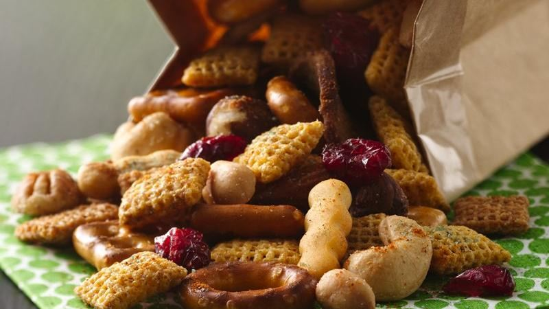 Tex-Mex Fiesta Chex Mix®
