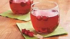 Pomegranate Party Punch Recipe