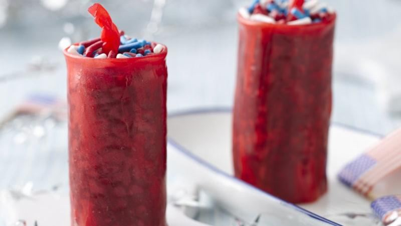 Firecracker Fruit Roll-Ups®