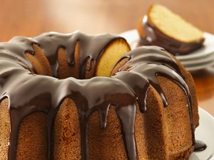 Golden&#32;Pound&#32;Cake