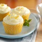 Dreamy Cream-Filled Cupcakes recipe from Betty Crocker