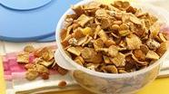 Honey Graham Snack Mix
