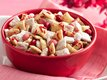 Gluten Free Valentine Chex Mix