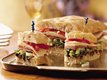 Milano Ciabatta Sandwich