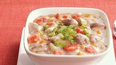 Turkey Chowder Recipe