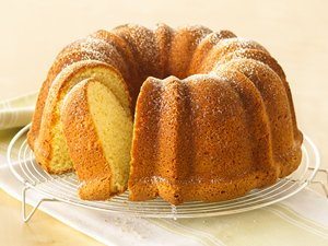 Cream&#32;Cheese&#32;Pound&#32;Cake