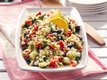 Mediterranean Couscous Salad