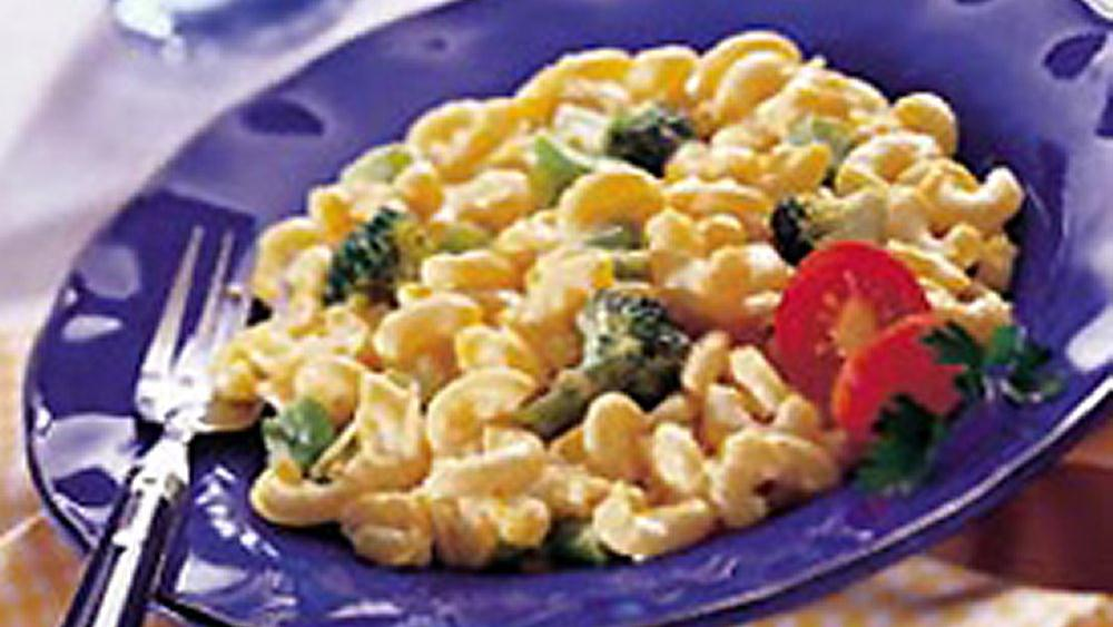 The Giant´s Macaroni and Cheese