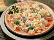 Chicken Vegetable Stroganoff
