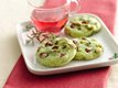 Cran-Pistachio Cookies