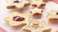 North Star Cookies Recipe