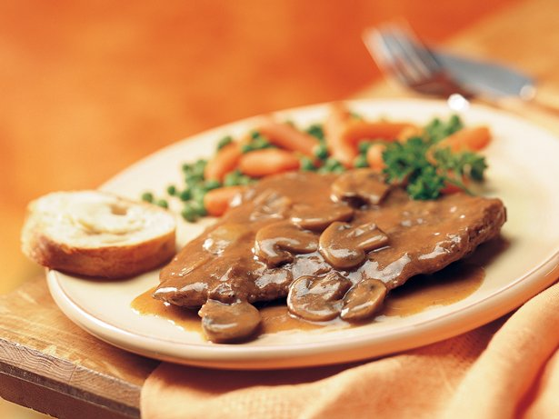 Swiss Steak and Gravy