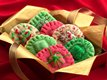 Holiday Surprise Sugar Cookies