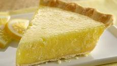 Vodka Lemonade Cocktail Pie Recipe