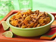 Taco Chex Party Mixes
