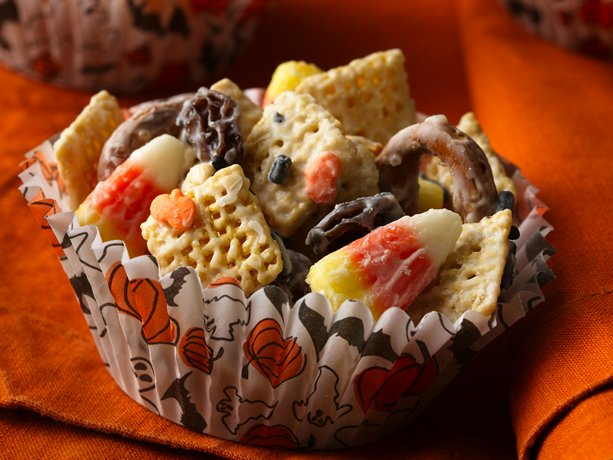 Halloween Chex&#174; Mix