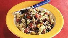 Pasta Ratatouille Recipe