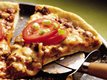 Cheesy Sloppy Joe Pizza