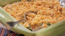 Country Chicken Casserole Recipe