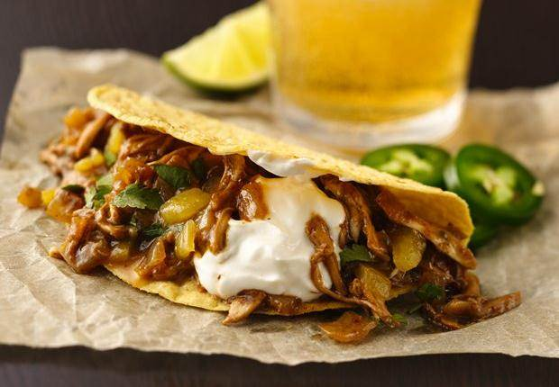 ... tacos shredded chicken tacos basic chicken tacos braised chicken tacos