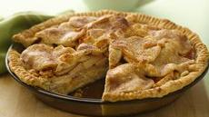 Apple Cheesecake Pie Recipe