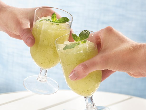 Mojito Slush