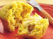 Lemon-Corn Muffins