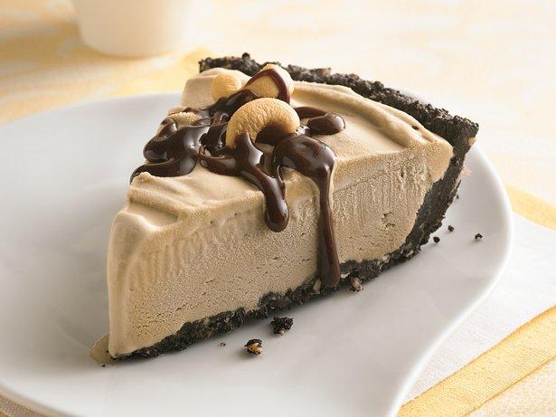 Ice Cream Pie Recipes - Betty Crocker