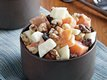 Sweet Potato Apple Salad