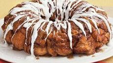 Apple-Cinnamon Monkey Bread Recipe