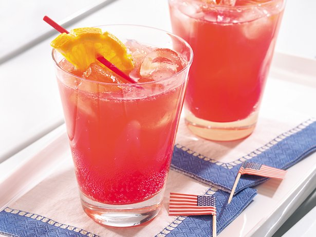 Firecracker Punch