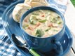 Broccoli-Chicken Chowder