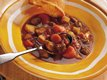 Skillet Beef and Vegetable Stew