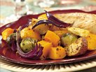Harvest Vegetable Roast