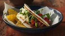 Double-Layer Tacos Recipe