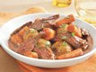 Slow Cooker Easy Pot Roast