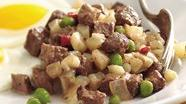 Slow Cooker Roast Beef Hash