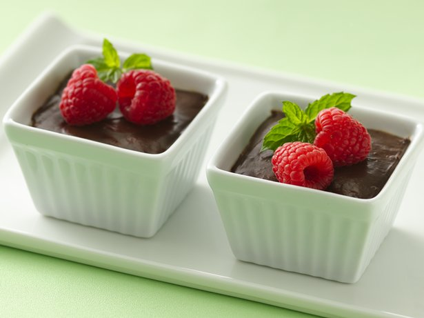 Lactose Free Chocolate Brulee