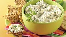 Herb-Crab Spread Recipe