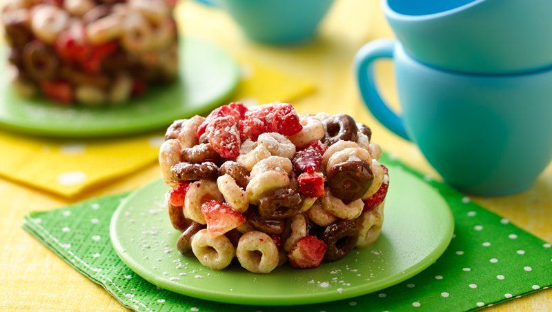 Cheerios® Breakfast Rounds