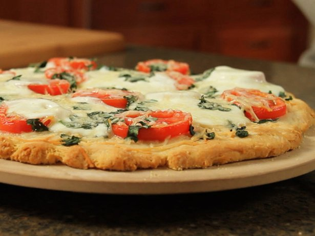 Caprese Pizza