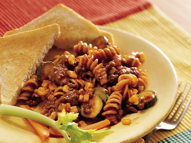 Sloppy Joe Rotini