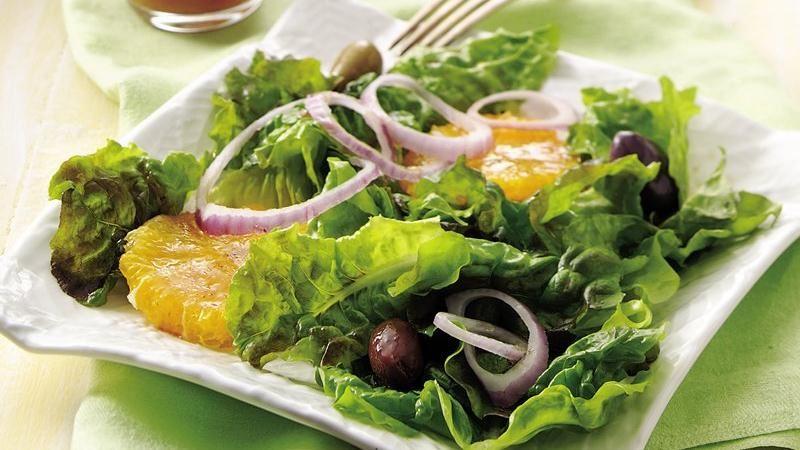 Spanish Olive Salad