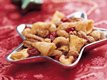 Crunchy Orange Spice Snack Mix